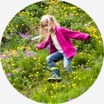 Islandreisen Reisen mit Kindern