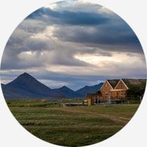 Islandreisen das besondere Hotel