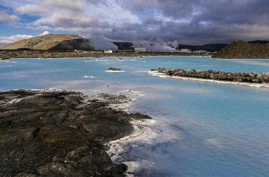 Reykjavík & Natur intensiv: Die Blaue Lagune