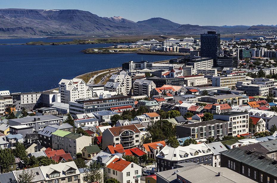 reykjavik n rdlichste hauptstadt der welt mehr erfahren. Black Bedroom Furniture Sets. Home Design Ideas