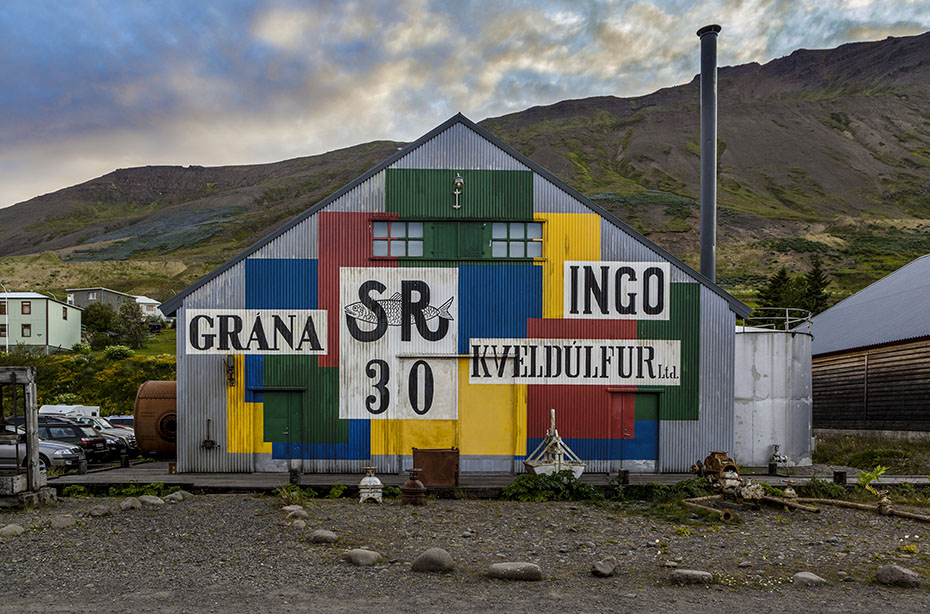 Islands wunderbarer Norden: Siglufjörður
