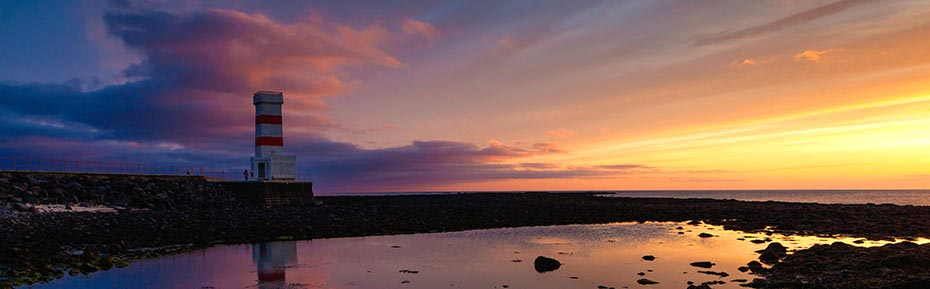 Island-Reisen: Beste Reisezeit