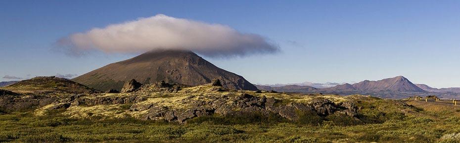Island-Reisen: Exkursionen