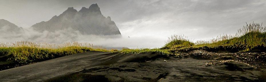 Island-Reisen Angebote Klifatindur