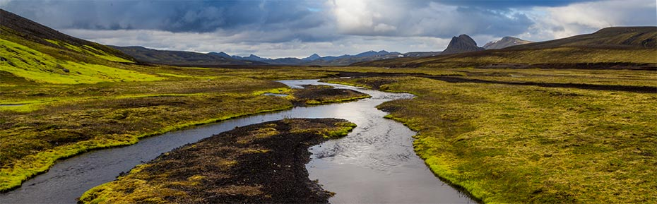Islandreisen Island-Reisen
