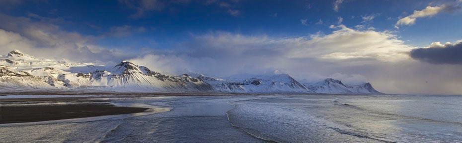 Islandreisen Budir Snaefellsnes