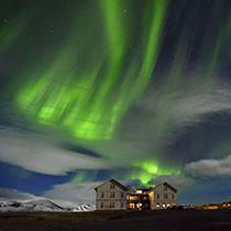 Polarlicht