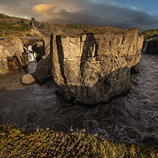 Individuelle Island-Rundreise Seljalandsfoss