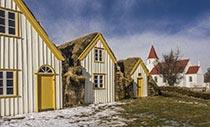 Museumshof Glaumbær