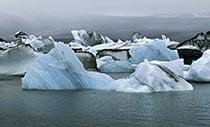 Jökulsárlón - Islands berühmte Gletscherlagune