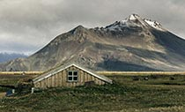 Ansicht von Möðrudalur