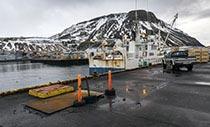 Ansicht von Ólafsvík