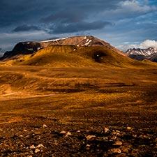Islandreisen Individuelle Hochlandreisen Landmannalaugar