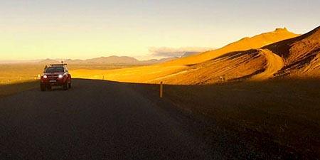 Island Mietwagenreisen