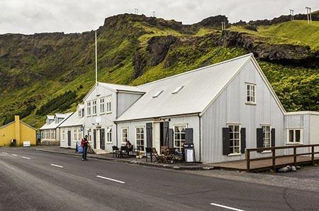 Café in Vík í Mýrdal