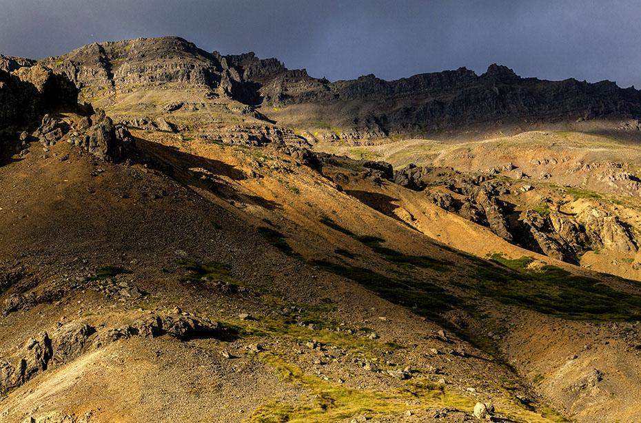 Geheimnisvoller Osten: Breiðdalur