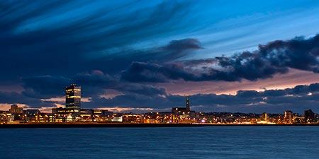 Island Reykjavík-Urlaub Reykjavík