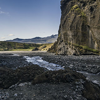 Reykjavík, Super Jeep & Wandern: Tal von Þórsmörk