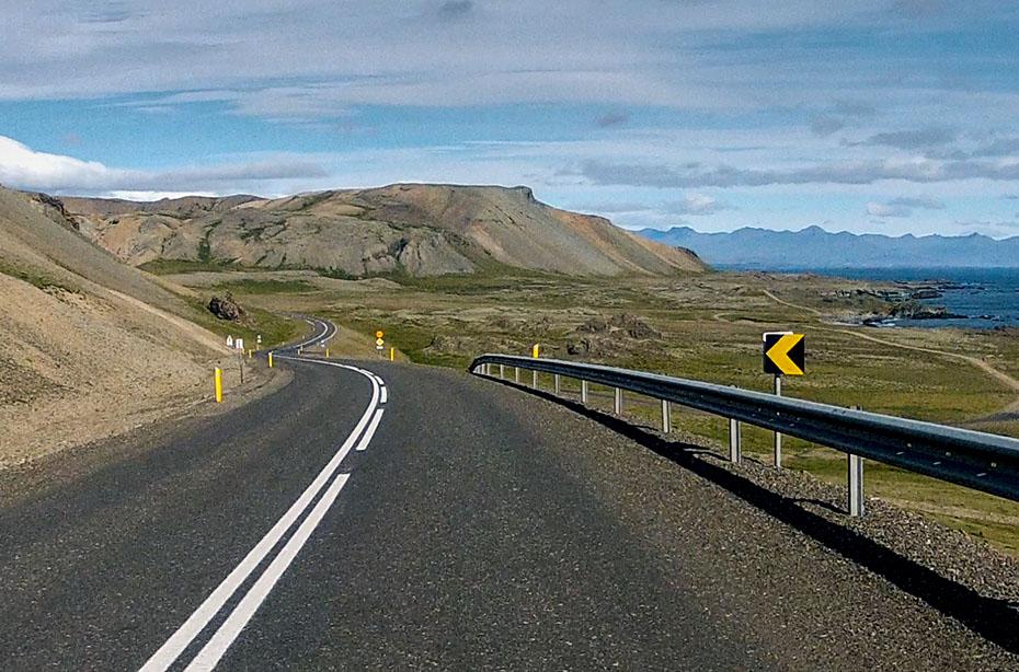 Einmal Island in 10 Tagen: Ringstraße N1