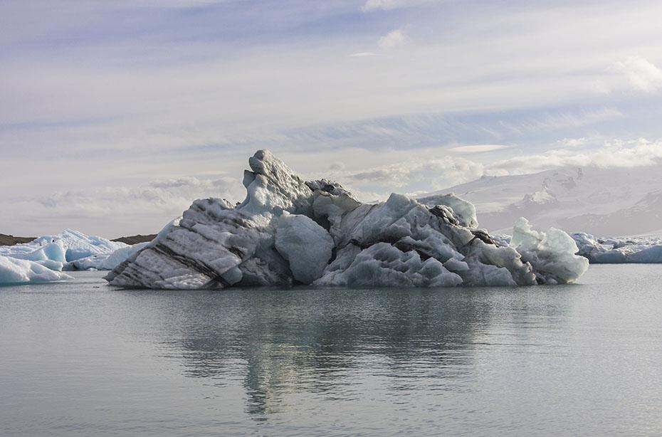 Das Beste von Island: Jökulsárlón