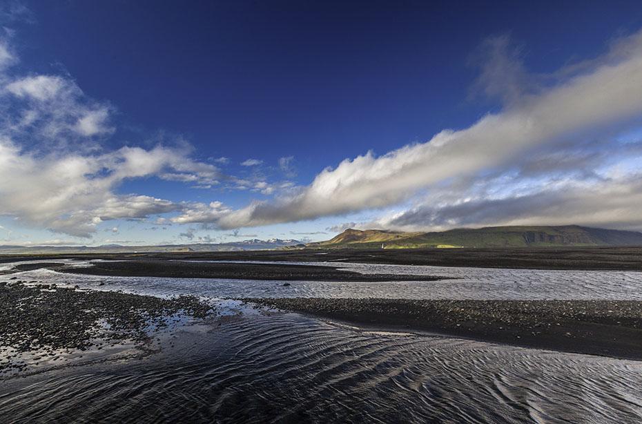 Islands wunderbarer Süden: Südküste Islands