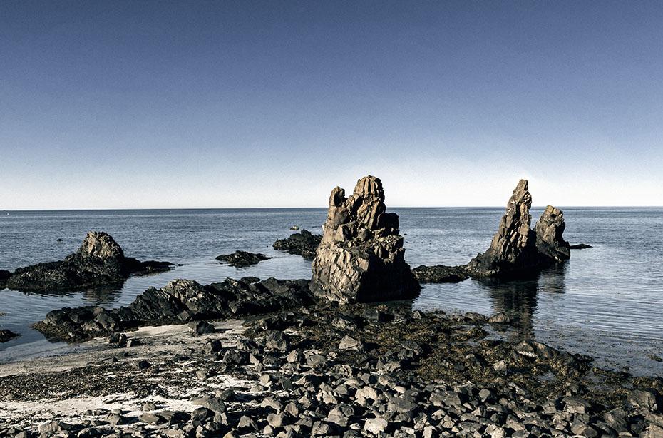 Westfjorde & Hochland: Halbinsel Krossnes
