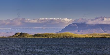 Island-Reisen: Myvatn