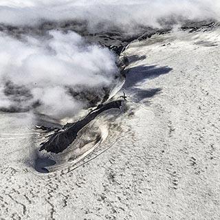 Reykjavík & Natur intensiv: Eyjafjallajökull